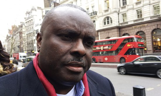 Nigerian Politician Loses Appeal Against UK Money Laundering Conviction
