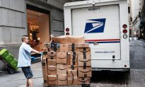 US Announces Withdrawal From Universal Postal Union
