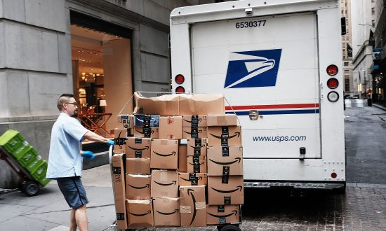 US Announces Intent to Withdraw From Universal Postal Union
