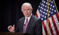 Justice Department Breaks Records for Violent, Firearms Crime Prosecutions