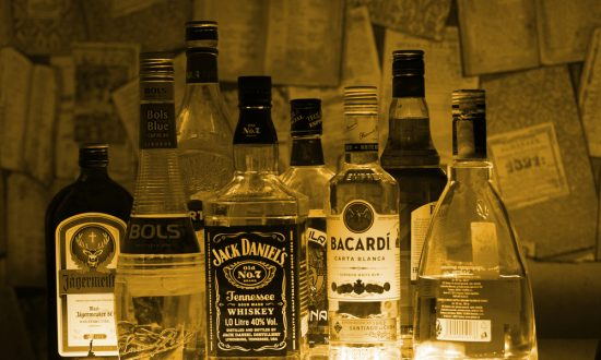 Alcohol Tampering: Think Before You Drink
