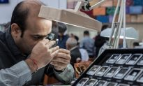 Globalization Taking the Luster off Diamonds in Israel