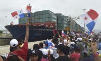 US Concerned as China Makes Inroads in Central America