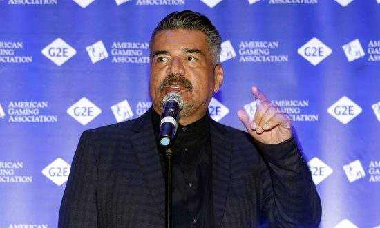 George Lopez Attacks Alleged Trump Supporter at Hooters