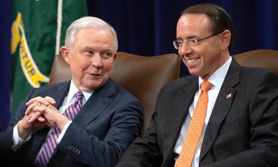 Second Trump-Era Leaker Sentenced to Prison