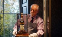 'Rolls Royce' of Whiskies Sold for Record $1.1 Million at Auction