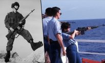 Vietnam War Hero Sentenced to 7 Years for Decades-Old Rifle Purchase