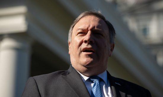 Pompeo to Trump: Saudis Need 'A Few More Days' for Khashoggi Investigation