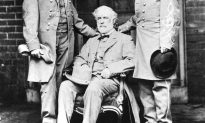 Robert E. Lee Was a Great American, but Not a Great General