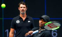 Tennis: Serena Coach Makes Plea for Honest and Open On-Court Coaching