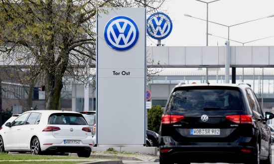 VW to Offer Buyer Incentive for Scrapping Older German Diesels