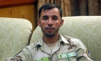 Top Afghan Police Chief Killed in Shooting, US General Unhurt
