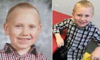 Missing Autistic Boy Joe Clyde Daniels Still Alive, Letter Sent to Grandparents Claims