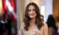 Actresses Slam Disney Films, Knightley Says Some Banned From Her House