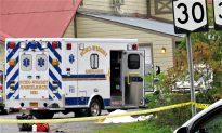 NTSB Hasn't Fully Examined Limo in NY Crash That Killed 20