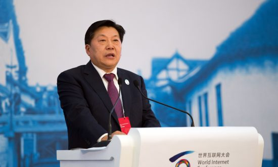 Former Chinese Internet Chief Pleads Guilty in Bribery Trial