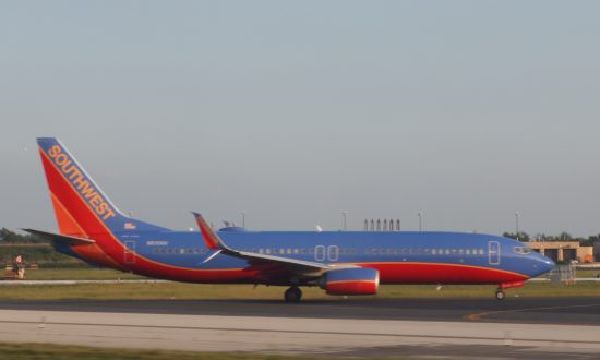 Unwanted Game of 'Footsies' on Flight Leads to Emergency Landing