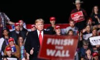 Trump Stumps in Montana 19 Days Before Midterms