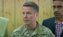 US General Says He May Not Have Been Target of Kandahar Attack