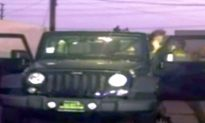 Video: Deputy Punches Man During Traffic Stop, Leads to Excessive Force Claims