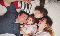 The Case for a Family Day of Rest