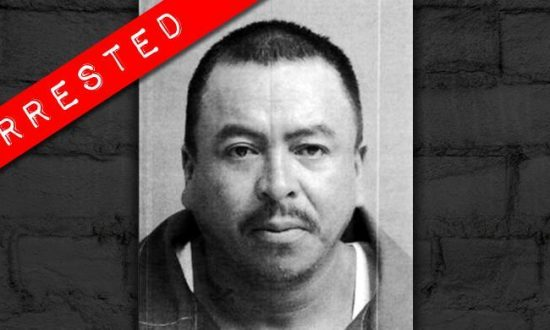 ICE's Most Wanted Fugitive, Convicted Child Sex Offender, Captured in Louisiana
