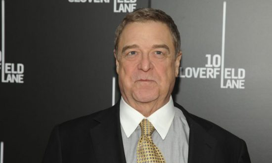 John Goodman Says 'Conners' Show Has 'Hollow Center' Without Roseanne Barr