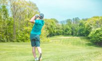 Too Many People Missing Out on Health Benefits of Golf, Some Experts Say