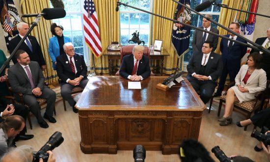Unprecedented, Trump Takes 300 Media Questions in 11 Days: Report