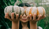 Autumn's Pumpkins Pack a Nutritional Punch