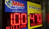 U.S. Mega Millions Lottery Hits Record $1.6 Billion After No Winners on Friday