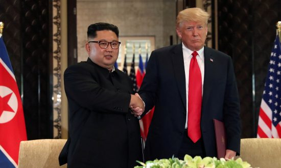 Next Summit for Trump, North Korea's Kim Likely After First of Year: Senior U.S. Official