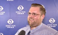 Shen Yun Music, 'I felt it in the deepest part of my soul,' Analyst Says