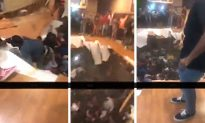 At Least 30 Injured As Floor Collapses in South Carolina Clubhouse Party