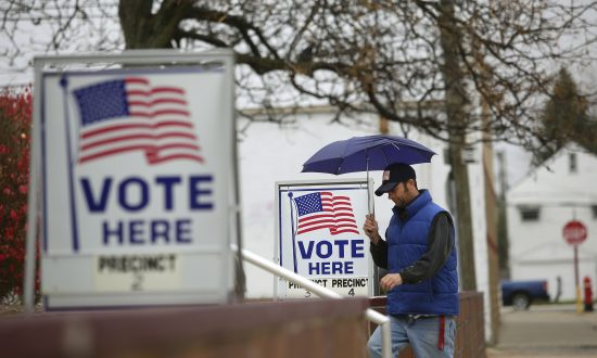 Two Key Michigan Races Now Too Close to Call, New Polls Say