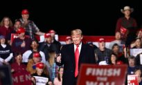 More Than 100,000 Register for Trump Rally in Houston