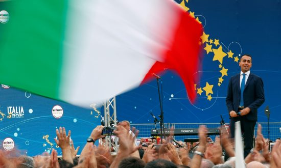 Italy Expects EU Budget Rejection: Source