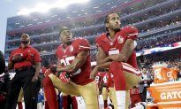 National Anthem Protests: Eric Reid Confronts Malcolm Jenkins on Field