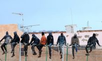 Morocco to Deport 141 Migrants Arrested at Spanish Enclave Fence