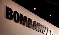 Bombardier Sues Mitsubishi Jet Program Over Trade Secrets