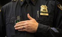 NYPD Removes 3,000 Body Cams After One Explodes