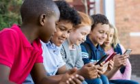 Kids With Cellphones More Likely to Be Bullies—or Get Bullied