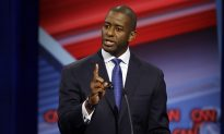 Records Show Governor Candidate Gillum Got 'Hamilton' Ticket From Undercover FBI Agent