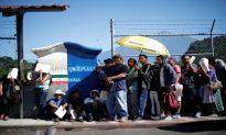Second Migrant Caravan Moves Through Guatemala Toward Mexico