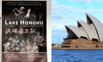 China's Red Opera Sparks Boycotts in Australia