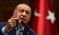 The Ankara Ultimatum
