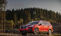 2019 Subaru Ascent Limited AWD