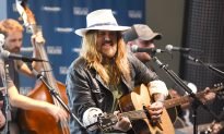 Country Star Speaks Out for Native American Voting Rights