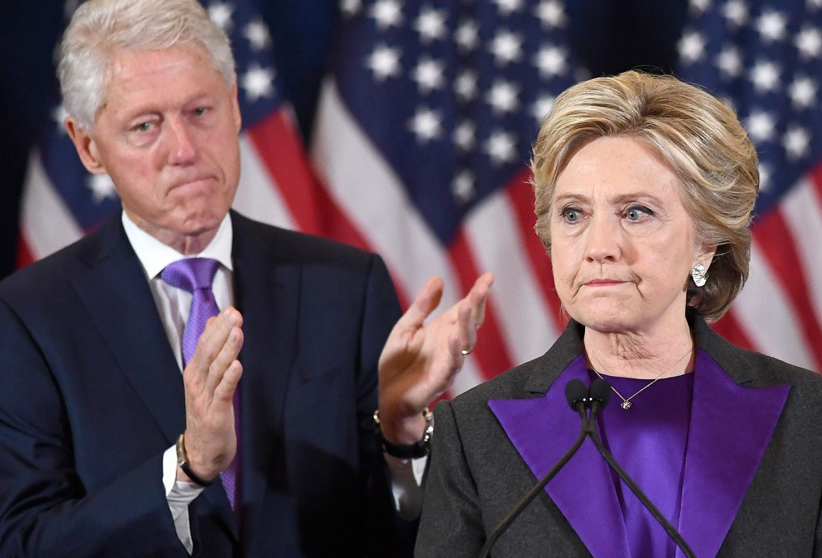 Hillary Clinton's Brother Tony Rodham Dies