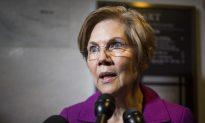 Leftists Lack the Language, Moral Authority to Criticize Sen. Elizabeth Warren